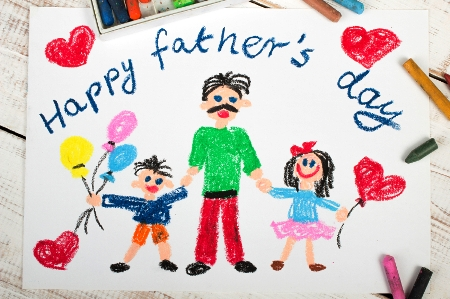 happy fathers day 2020 cards