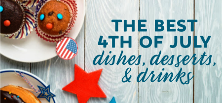 Fourth of July Recipes 2020