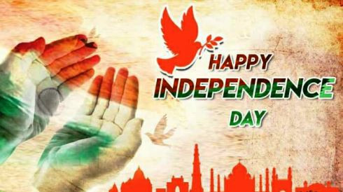 74th independence Day Images 2020
