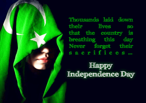 Quotes About 14 August Independence Day 2020