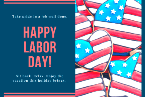 labor day 2020 wishes