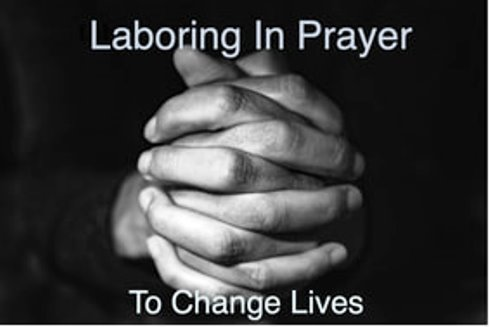 Labor day prayer 2020
