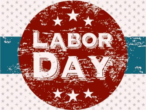 are banks closed today on labor day