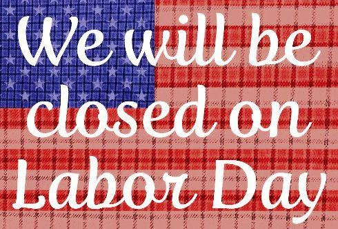 are banks closed on labor day 2020