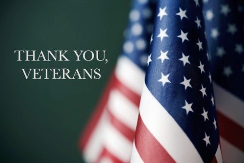 Happy Veterans Day 2020 Images