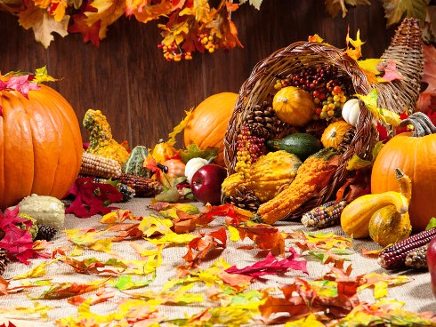 Happy Thanksgiving day 2020