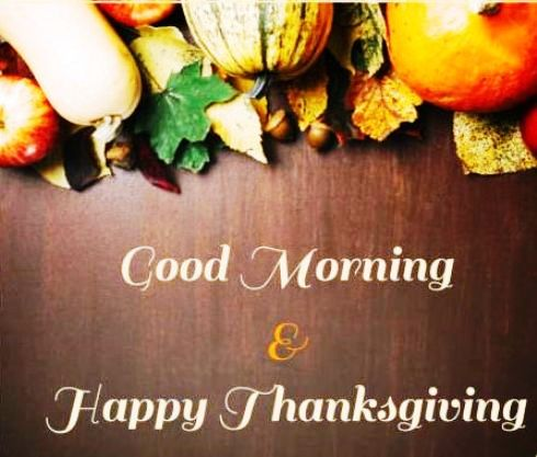 Happy Thanksgiving Day Wishes Messages 2020