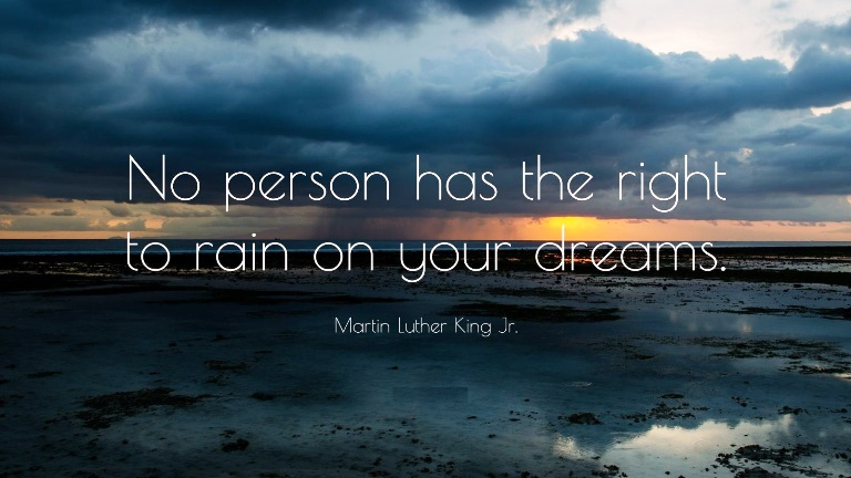 Martin Luther King Jr Quotes Wishes 2021